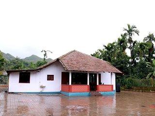 Suji Gudda Homestay, Kudremukh
