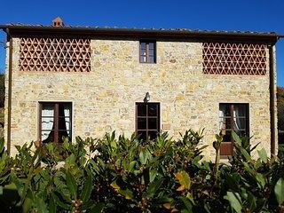 Villa della Volpe - Poggio Cennina Country Resort