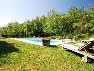Villa a Gaiole in Chianti ID 3614