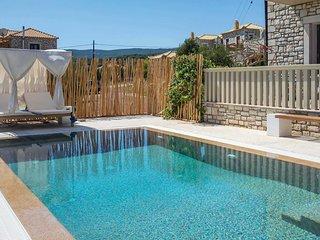 3 bedroom Villa in Livadakia, Peloponnese, Greece - 5741257
