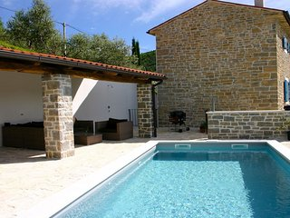 Holiday home Villa Kentic