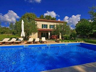 3 bedroom Villa in Jakici, Istarska Zupanija, Croatia - 5426322