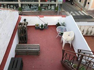 Vivienda en centro de San Carles de La Rapita