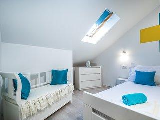 Apartments Sunshine Home - Studio Apartment