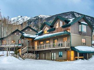 Rainbow Lake Retreat Home Frisco Colorado vacation Rental