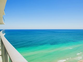 Hyde Two Bedrooms Apartment Full OceanView