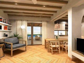2 bedroom Villa in Lithochoro (Pieria), Central Macedonia, Greece - 5741287