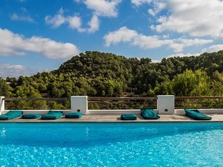 5 bedroom Villa in Ses Paisses, Balearic Islands, Spain - 5394984