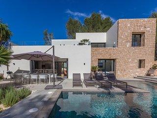 5 bedroom Villa in Es Canar, Balearic Islands, Spain - 5394988
