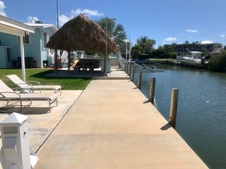 Waterfront Home, Huge Double Lot