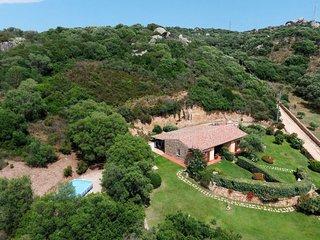 4 bedroom Villa in Barrabisa, Sardinia, Italy - 5775703