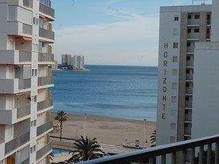 Apartamento Bahia Buima en Playa Raco