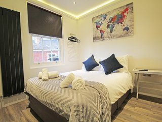 6 Grosvenor Studio's - Close to Chester Race Course, Cathedral, tourist sites