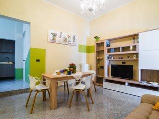 Appartamento Verdemare