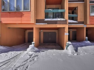Secluded Winter Park Condo - ½ Mile to Resort