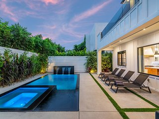 Veeve - Serene Villa in West Hollywood