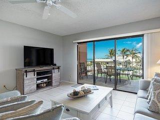 Reef Club Beachfront Standard Condo # 204
