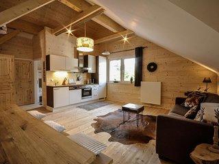 Steirer Apartment