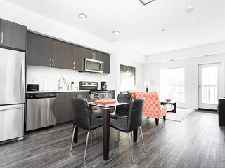 Clean&Luxurious Minutes from Downtown Winnipeg