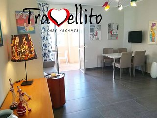 Casa Vacanza Valentina Otranto 5 posti