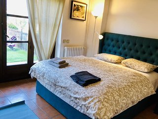 Two Bedroom Apartment in Casa les Pomeretes