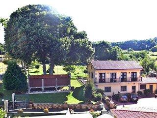 Ref. 11229 Casa rustica con piscina en Lalin - Pontevedra interior