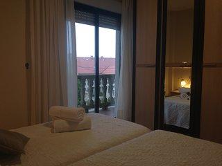 Aqualecer 2 dormitorios con vistas al mar