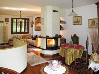 2 bedroom Villa in Isolalunga, Liguria, Italy - 5775499