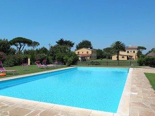 1 bedroom Apartment in Donoratico, Tuscany, Italy - 5775464