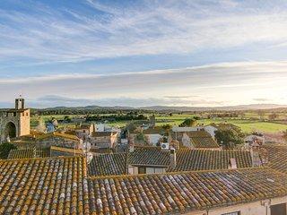 Mediaval Castel, con Piscina privada y Terraza