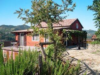 1 bedroom Villa in Chiesalunga, Piedmont, Italy - 5775592