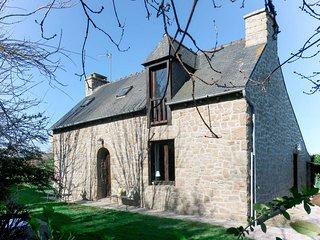 3 bedroom Villa in Ploubazlanec, Brittany, France - 5775899