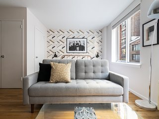 Vibrant Studio in Chelsea by Sonder