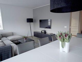 Óm Apartments, Apt 202