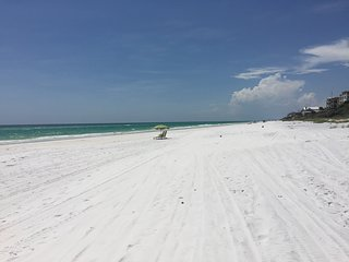 Sanctuary at Redfish unit 2120 - Luxury condo on 30A Free Beach Service