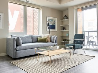 Modern 2BR in Downtown East by Sonder