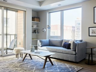 Vibrant 2BR in Downtown East by Sonder