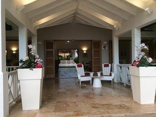 Appartement dans un resort beach haut gamme Tracadero