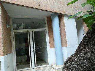Apt. Jardines de Murillo Sevilla Canovas (CS)