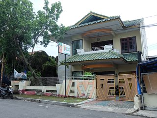 Simply Homy Guest House Malioboro 3