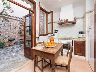 CAN VALLORI - Chalet for 6 people in Sencelles