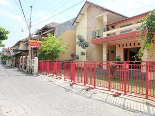 Simply Homy Guest House  Unit kaliurang 3