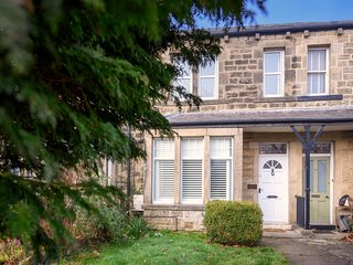 74150 House situated in Knaresborough