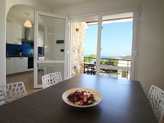 Gregoriana  apartment in Marina San Gregorio with WiFi, air conditioning, privat