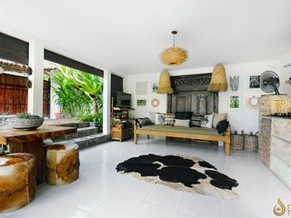 Peaceful & Stylish Two Bedroom Villa with Private Pool
