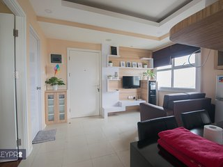 Apartment Parahyangan Residence 2BR by Keypro 27FK