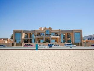Kite Palace - Lavish 7 Bedrooms villa on Kite Beach
