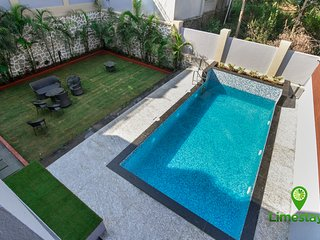 Shalimar Royal - Large Villa With Private Pool