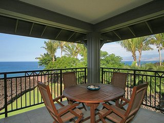 Truly Oceanfront! Plan an Amazing Summer Getaway Now!