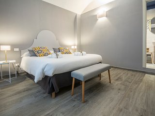La Lu cozy rooms- dei Miracoli room